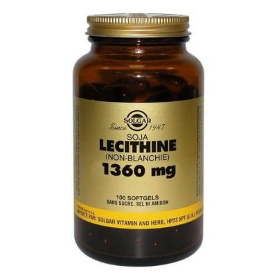 Lecithine 1360 mg