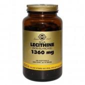 Lecithine 1360 mg