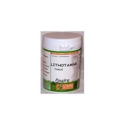 Lithothamne thalle poudre 100 g