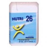 Nutri 26