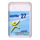 Nutri 27