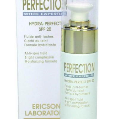 E667 Fluide hydra-perfect SPF20 Perfection