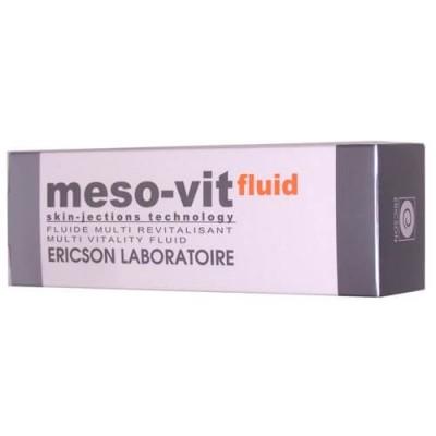 E581 Meso-Vit Fluide Multi Revitalisant