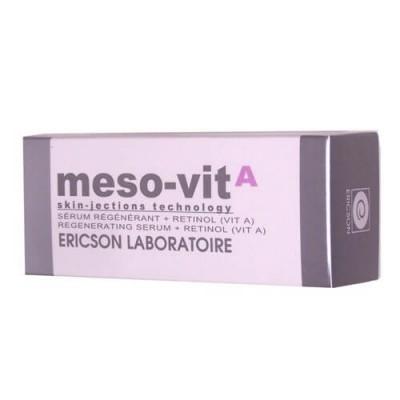E582 Meso-Vit A Sérum Régénérant + Rétinol