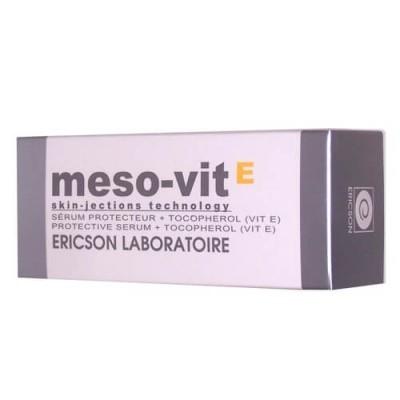 E584 Meso-Vit E Sérum Protecteur