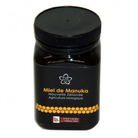 Miel de Manuka 500g UMF/IAA+5