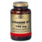 Vitamine B1 (Thiamine) 100 mg