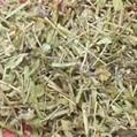 cassis feuilles 100g