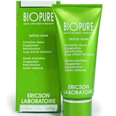E840 Detox Gum Biopure