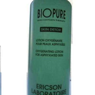 E838 Lotion Oxygénante Biopure