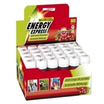 Energy Express monodose 15ml