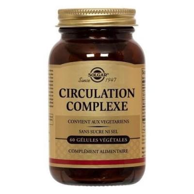 Circulation Complexe