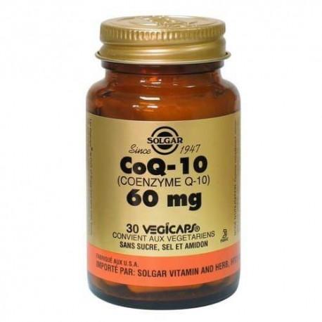 Coenzyme Q10 60MG