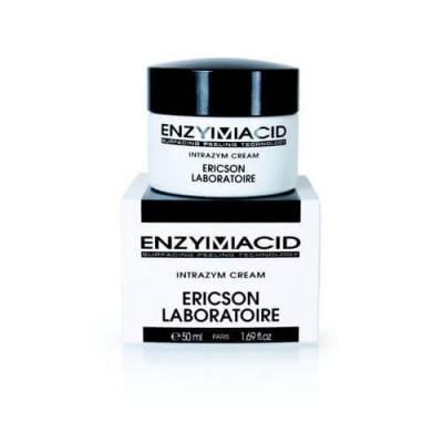 E913 Intrazim creme enzymacid