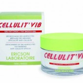 E786 Cellulit'vib gel fat choc