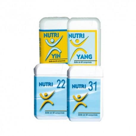 Pack Nutri Hiver