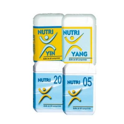 Pack Nutri Automne