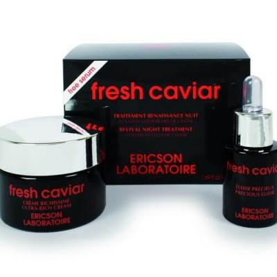 E863 Traitement renaissances nuit fresh  caviar