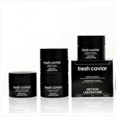 E748 Crème Lifting Fresh Caviar