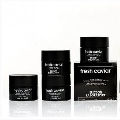 E746 Crème Hydratante Fresh Caviar