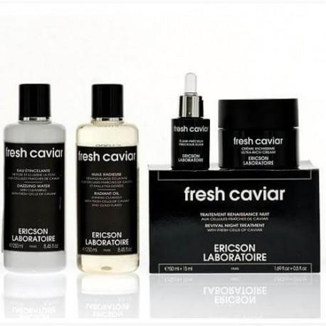 E1009 Huile Radieuse Fresh Caviar