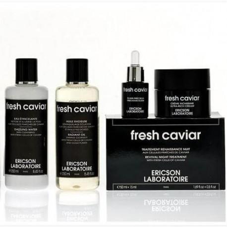 E1010 Eau Etincelante Fresh Caviar