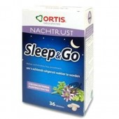 Sleep & Go Ortis