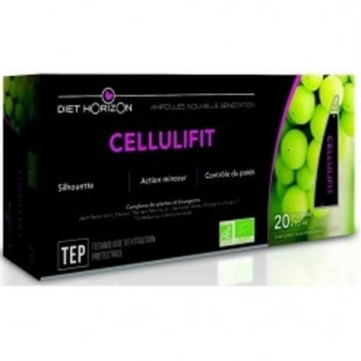 Cellulifit Ampoules Bio