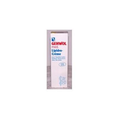 Lipidro-crème Gehwol