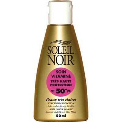 Soin vitaminé SPF 50 50 ml