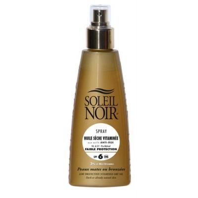 Spray huile sèche vitaminée SPF 6 150 ml