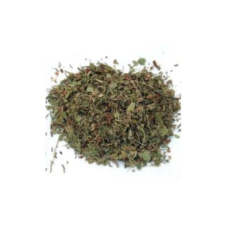 Airelle myrtille feuilles 100 g