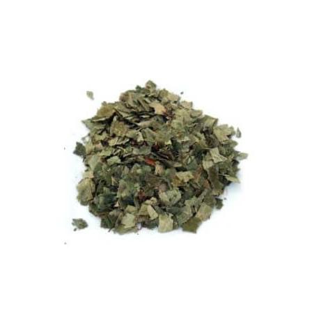 Bouleau feuilles 100 g