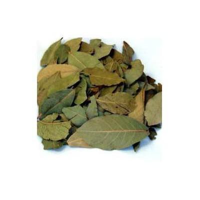 Laurier sauce feuilles 100 g