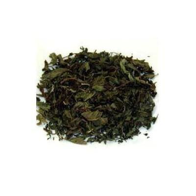 Menthe poivrée feuilles 50 g