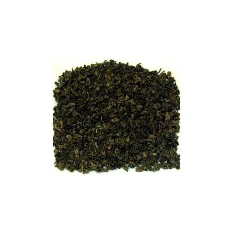 Thé vert feuilles 100 g