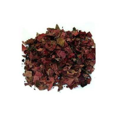 Vigne rouge feuilles 100 g