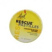 Rescue pastilles cassis