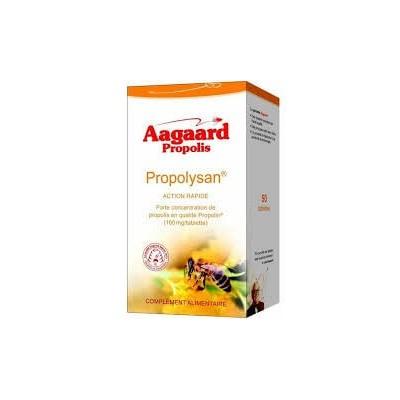 Propolysan Tablettes