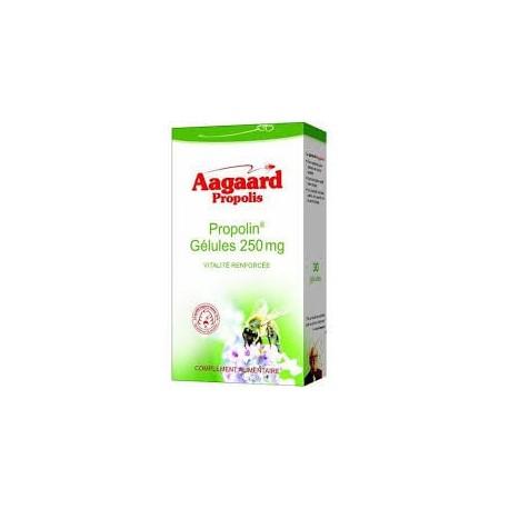 Propoline 250 mg gélules