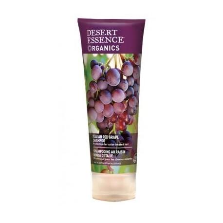 Shampoing au raisin rouge d'Italie 237ml