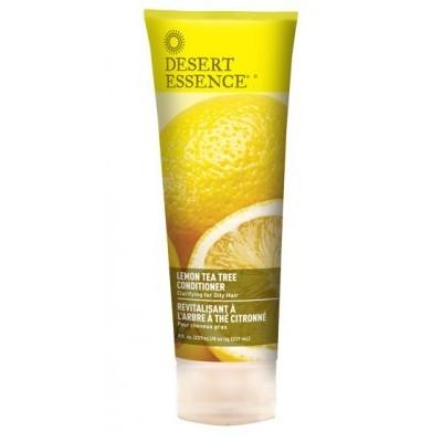 Après-Shampoing (revitalisant) au Citron 237ml