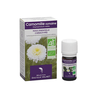 Camomille romaine 5ml