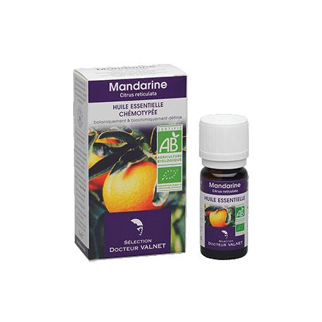 Mandarine 10ml