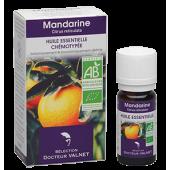 Huile essentielle Mandarine 10ml