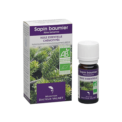 Sapin baumier 10ml