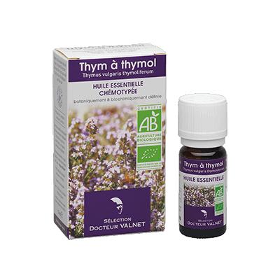 Huile essentielle Thym thymol 5ml