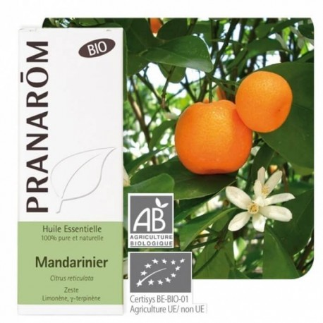 Mandarinier BIO 10ml