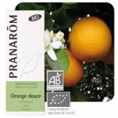 Huile essentielle Orange Douce Bio -10ml