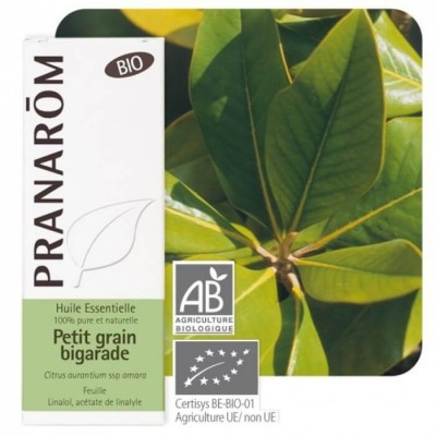 Petit grain bigarade 10ml